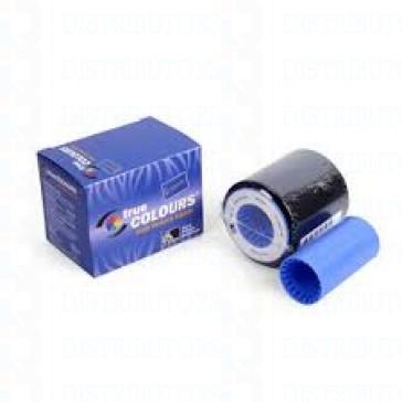 Zebra 800014-901 iSeries Black Monochrome Ribbon for P630i, P640i Printers 3000 Images