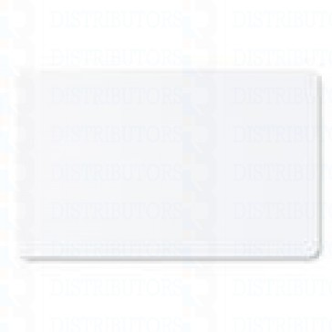 Bio Degratable BLANK CARD-CR80 30 Mil - Pack of 500