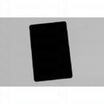 PVC BLANK CARD-CR80 30 Mil BLACK - Pack of 500