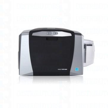 Fargo DTC1000 Single-Sided ID Card Printer