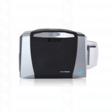 Fargo DTC1000 Single-Sided ID Card Printer with Magnetic Encoding