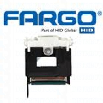 Fargo 47500 Thermal Printhead Replacement DTC4000