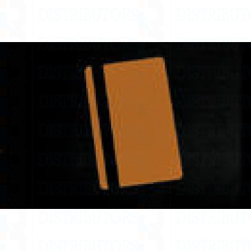 PVC BLANK CARD-CR80 30 Mil HiCo GOLD - Pack of 500