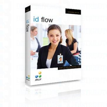 Jolly ID Flow Premier Software