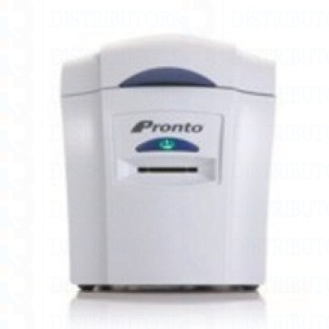 Magicard Pronto Single-Sided Card Printer