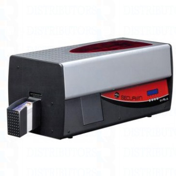 Evolis Securion Double-Dided Printer & Laminator with magnetic Encoding
