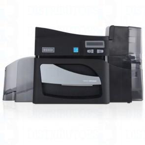 Fargo DTC4500 Double-Sided ID Card Printer
