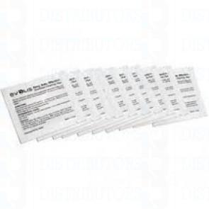 Adheshive Cleaning Card Kit - 50 adhesive cards