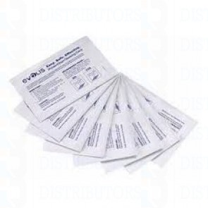 Laminaor Cleaning Kit (for Securion only) Pack of 10 adhesive cleaning cards
