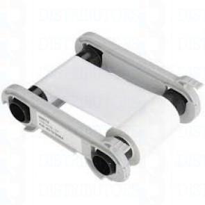 White Monochrome Ribbon - 1000 Prints/Roll
