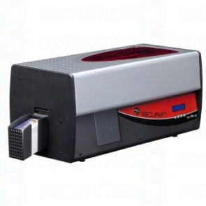 Evolis Securion Double-Sided Printer & Laminator
