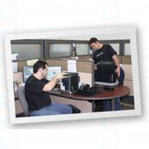 Professional Inhouse Cleaning of your Card Printer