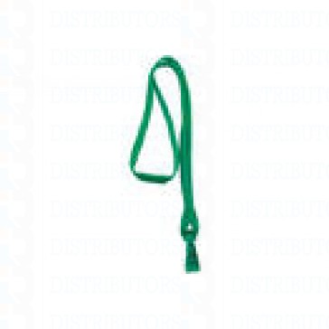 Quick Release,Plastic Hook-Green Pack of 100