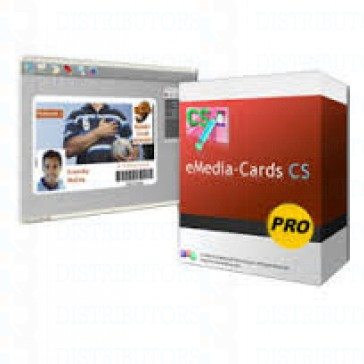 eMedia CS - Professional Edition