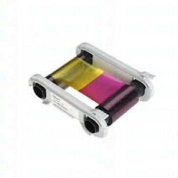 6-Panel Color Ribbon YMCKOK 200 Prints/Roll