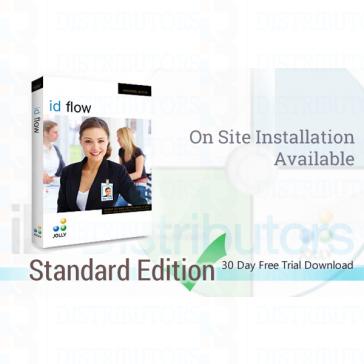 ID Flow Standard - Jolly Technologies