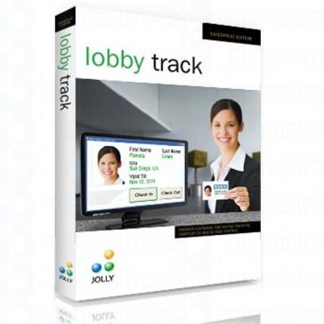 Lobby Track Jolly