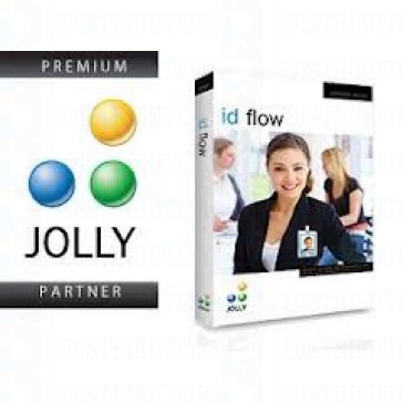 Jolly ID Flow Premier Version Upgrade