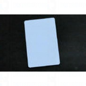 PVC BLANK CARD-CR80 30 Mil Lt BLUE - Pack of 500