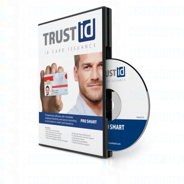 Magicard Trust ID ProSmart