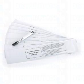 Magicard 3633-0053 Rio Pro & Enduro Cleaning Kit