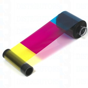 Magicard M9005-758 LC8 Color Dye Film Ribbon