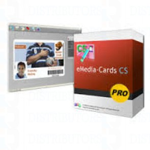 eMedia CS - Professional Edition