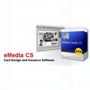 eMedia CS - Standard Edition