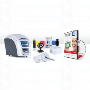 Magicard Enduro single  Card Printer - Kit Includes