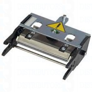 Push & Twist Printhead for Tattoo Printers