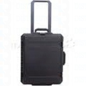 Fargo DTC 1000/4000/4500 Duplex Printer Hard Suitcase