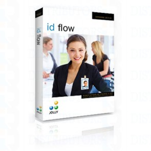 Jolly ID Flow Premier Software