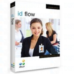 ID Flow Standard - Jolly Technologies - Conversion