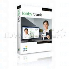 Lobby Track Silver Support 1Year
