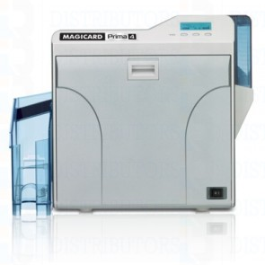 Prima 4 Reverse Transfer Card Printer
