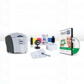 Magicard Pronto Photo ID System