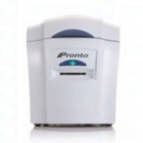 Magicard Pronto Single-Sided Card Printer