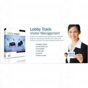Jolly Lobby Track