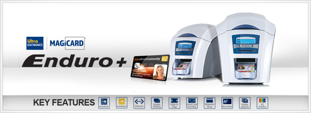 Magicard Enduro ID Card Printer