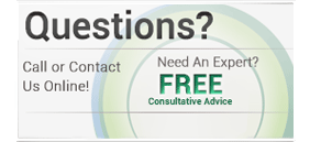 Questions? Contact us online
