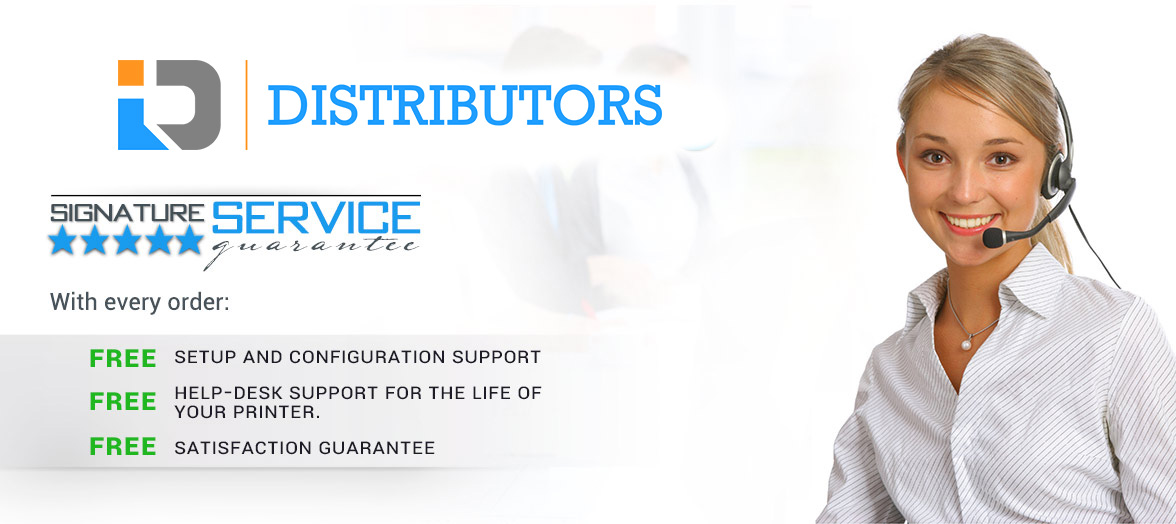 Your ID Distributors Guarantee